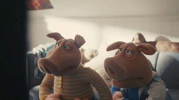 Portal from Facebook TV Spot, 'Big Bad Piggy' - Thumbnail 1
