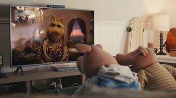 Portal from Facebook TV Spot, 'Big Bad Piggy' - Thumbnail 4