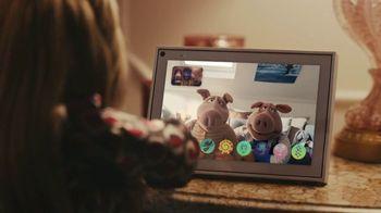 Portal from Facebook TV Spot, 'Big Bad Piggy' - Thumbnail 6