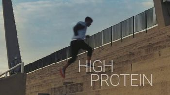 Pure Protein Lemon Cake TV Spot, 'Make Fitness Routine' - Thumbnail 4