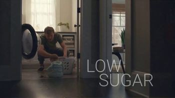 Pure Protein Lemon Cake TV Spot, 'Make Fitness Routine' - Thumbnail 5