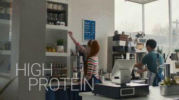 Pure Protein Lemon Cake TV Spot, 'Make Fitness Routine' - Thumbnail 6