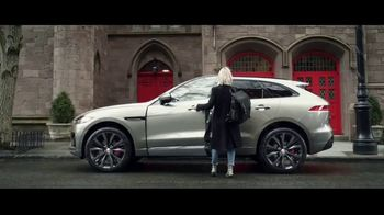 2019 Jaguar F-PACE TV Spot, 'The New Faces of Jaguar' [T2]