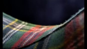L.L. Bean Scotch Plaid Flannel TV Spot, 'Made for This: 20% Off' Song by Lady Bri - Thumbnail 1