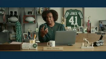 IBM Watson TV Spot, 'Problems With Fantasy Football Favoritism' - Thumbnail 9