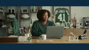 IBM Watson TV Spot, 'Problems With Fantasy Football Favoritism' - Thumbnail 2