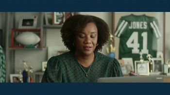 IBM Watson TV Spot, 'Problems With Fantasy Football Favoritism' - Thumbnail 4