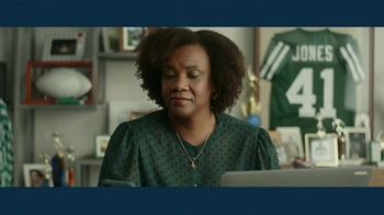 IBM Watson TV Spot, 'Problems With Fantasy Football Favoritism' - Thumbnail 7