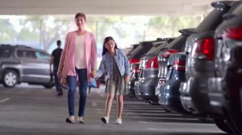 AutoNation Power Days TV Spot, 'Pink Plates: 2019 Ram 1500' Song by Andy Grammer - Thumbnail 1