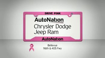 AutoNation Power Days TV Spot, 'Pink Plates: 2019 Ram 1500' Song by Andy Grammer - Thumbnail 7