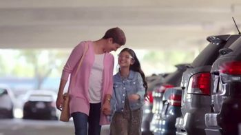 AutoNation Power Days TV Spot, 'Pink Plates: 2019 Ram 1500' Song by Andy Grammer - 13 commercial airings