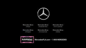Mercedes-Benz of Miami TV Spot, 'Deserve' - Thumbnail 7