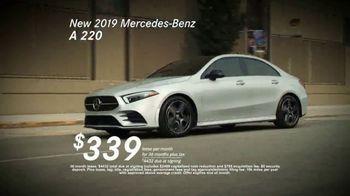 Mercedes-Benz of Miami TV Spot, 'Deserve' - Thumbnail 5