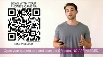 RECOVER 180 TV Spot, 'QR Code'