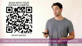 RECOVER 180 TV Spot, 'QR Code' - Thumbnail 3