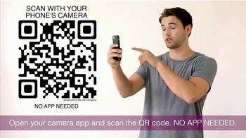 RECOVER 180 TV Spot, 'QR Code' - Thumbnail 4