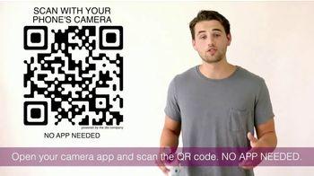 RECOVER 180 TV Spot, 'QR Code' - Thumbnail 5