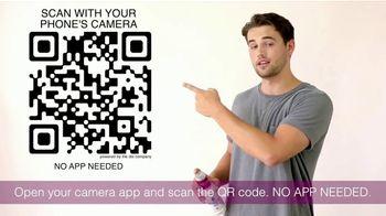 RECOVER 180 TV Spot, 'QR Code' - Thumbnail 6