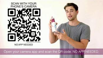 RECOVER 180 TV Spot, 'QR Code' - Thumbnail 7