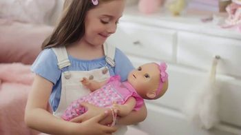 Luvabella Newborn TV Spot, 'Time to Say Goodnight'