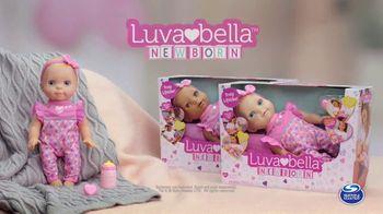 Luvabella Newborn TV Spot, 'Time to Say Goodnight' - Thumbnail 10