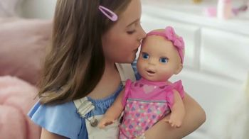 Luvabella Newborn TV Spot, 'Time to Say Goodnight' - Thumbnail 3