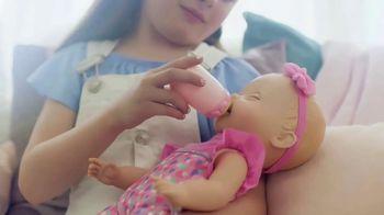 Luvabella Newborn TV Spot, 'Time to Say Goodnight' - Thumbnail 4