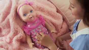 Luvabella Newborn TV Spot, 'Time to Say Goodnight' - Thumbnail 6