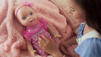 Luvabella Newborn TV Spot, 'Time to Say Goodnight' - Thumbnail 7