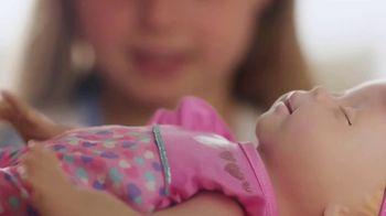 Luvabella Newborn TV Spot, 'Time to Say Goodnight' - Thumbnail 8