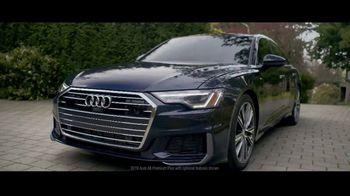 Audi TV Spot, 'Winchester' [T2]