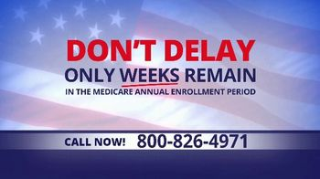 MedicareAdvantage.com TV Spot, 'Medicare Changes' - Thumbnail 3