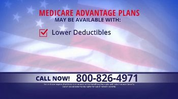 MedicareAdvantage.com TV Spot, 'Medicare Changes' - Thumbnail 6