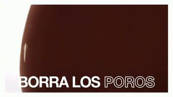 Maybelline New York Fit Me! Matte + Poreless Foundation TV Spot, 'Se adapta' [Spanish] - Thumbnail 5