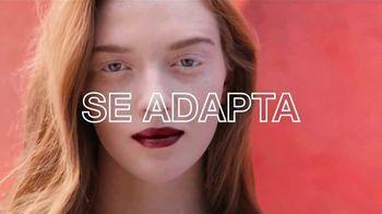 Maybelline New York Fit Me! Matte + Poreless Foundation TV Spot, 'Se adapta' [Spanish] - Thumbnail 8