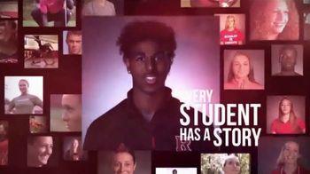 Big Ten Conference TV Spot, 'Faces of the Big Ten: Myles Johnson' - Thumbnail 2