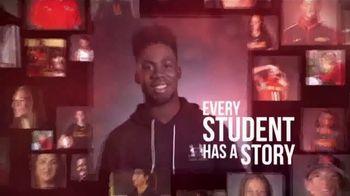Big Ten Conference TV Spot, 'Faces of the Big Ten: Maxwell Costes' - Thumbnail 1