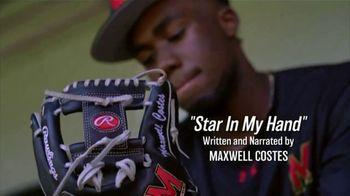 Big Ten Conference TV Spot, 'Faces of the Big Ten: Maxwell Costes' - Thumbnail 3