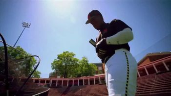 Big Ten Conference TV Spot, 'Faces of the Big Ten: Maxwell Costes' - Thumbnail 4
