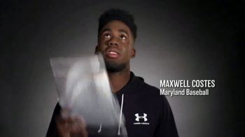 Big Ten Conference TV Spot, 'Faces of the Big Ten: Maxwell Costes' - Thumbnail 7