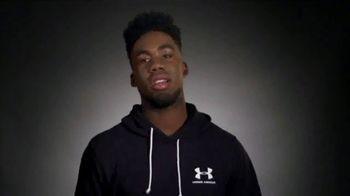 Big Ten Conference TV Spot, 'Faces of the Big Ten: Maxwell Costes'