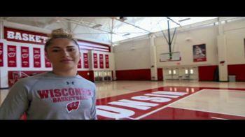 Big Ten Conference TV Spot, 'Faces of the Big Ten: Diamond Bragg' - Thumbnail 7
