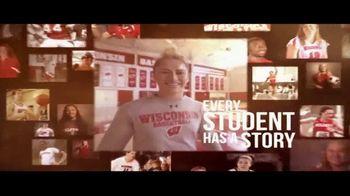 Big Ten Conference TV Spot, 'Faces of the Big Ten: Diamond Bragg' - Thumbnail 1