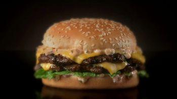 Carl's Jr. Big Carl Combo TV Spot, 'Cheese Hound' - Thumbnail 2