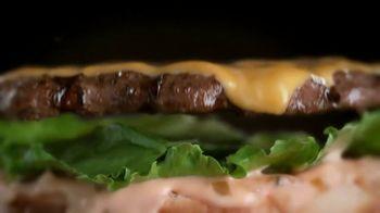 Carl's Jr. Big Carl Combo TV Spot, 'Cheese Hound' - Thumbnail 3