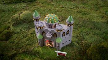 Super Mario Deluxe Bowser's Castle Playset TV Spot, 'Still on the Market' - Thumbnail 1