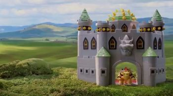 Super Mario Deluxe Bowser's Castle Playset TV Spot, 'Still on the Market' - Thumbnail 2