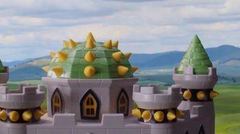 Super Mario Deluxe Bowser's Castle Playset TV Spot, 'Still on the Market' - Thumbnail 3