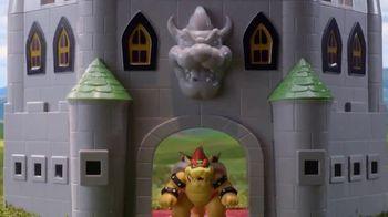 Super Mario Deluxe Bowser's Castle Playset TV Spot, 'Still on the Market' - Thumbnail 4