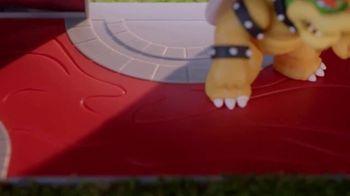 Super Mario Deluxe Bowser's Castle Playset TV Spot, 'Still on the Market' - Thumbnail 5